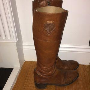 Etieene Aigner boots